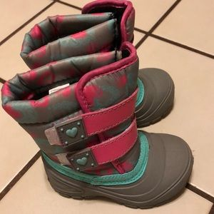 Other - Toddler Girls winter boots